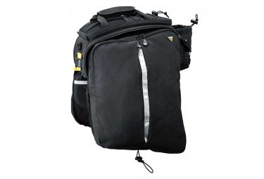 topeak sacoche de porte bagage mtx trunkbag exp noir