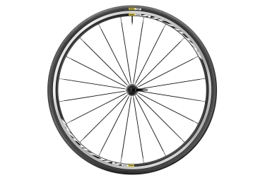 roue avant mavic 2017 aksium elite yksion elite 25mm