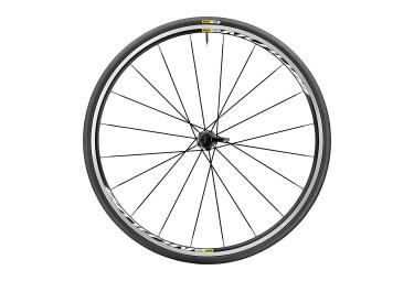 roue arriere mavic 2017 aksium elite shimano sram yksion elite 25mm