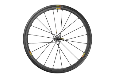roue arriere mavic 2016 r sys slr campagnolo yksion pro 23mm