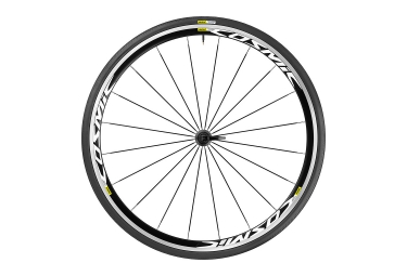 roue avant mavic 2017 cosmic elite yksion elite 25mm