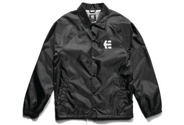 veste coupe vent etnies marana coach noir