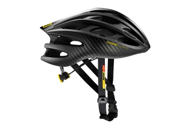 casque mavic cosmic ultimate ii noir 2017