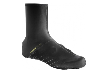 paire de couvre chaussures mavic cosmic elite 2017 noir