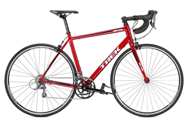 velo de route trek 1 1 shimano claris 8 vitesses rouge