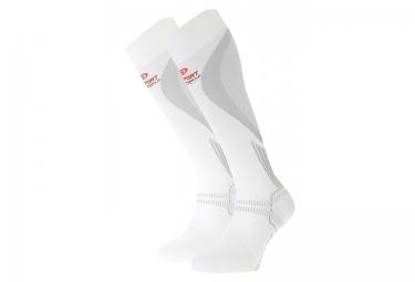 bv sport chausettes prorecup elite blanc