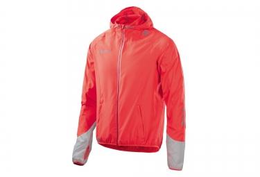 veste repliable skins plus orange