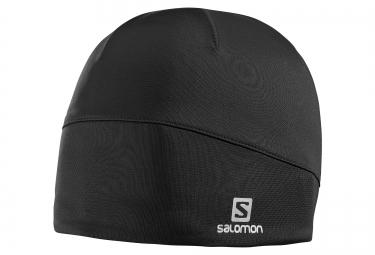 bonnets salomon active noir