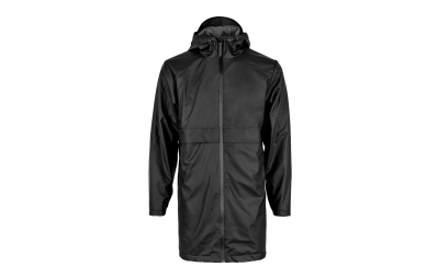 veste impermeable rains thermal collection mile noir