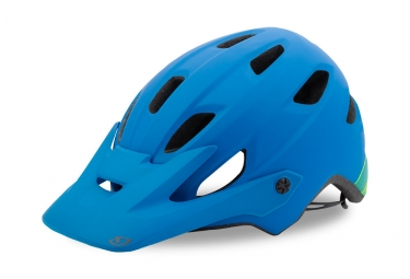 casque giro chronicle mips bleu