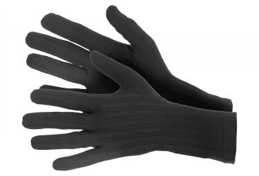 sous gants craft active extreme noir