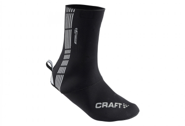 couvre chaussures craft shield noir