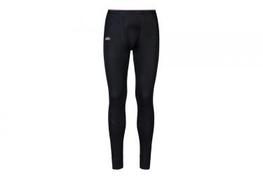 sous pantalon odlo originals warm 70 years edition noir