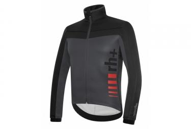 veste thermique zero rh logo noir gris