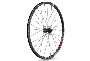 roue avant dt swiss ex 1501 spline one 27 5 largeur 25mm 20x110mm center lock 2017 n