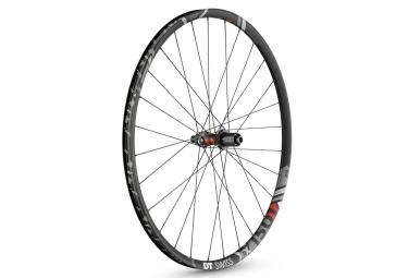 roue arriere dt swiss ex 1501 spline one 29 largeur 25mm boost 12x148mm center lock