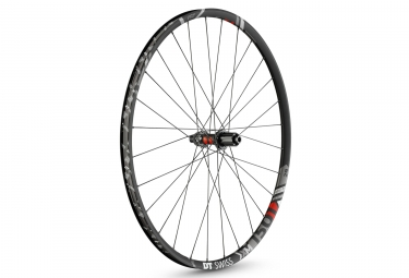 roue arriere dt swiss xm 1501 spline one 29 largeur 25mm 12x142mm center lock 2017 n