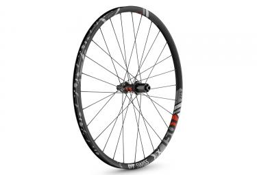 roue arriere dt swiss ex 1501 spline one 27 5 largeur 25mm boost 12x148mm center loc