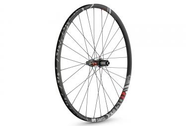 roue arriere dt swiss ex 1501 spline one 29 largeur 25mm 12x142mm center lock 2017 n