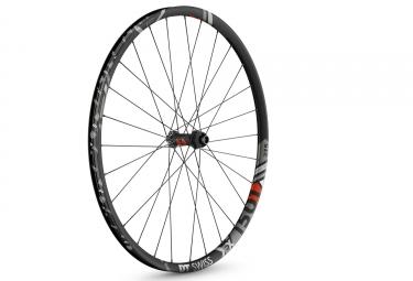 roue avant dt swiss ex 1501 spline one 27 5 largeur 25mm 15mm center lock 2017 noir
