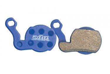 a2z paire de plaquettes magura louise 2007 organiques