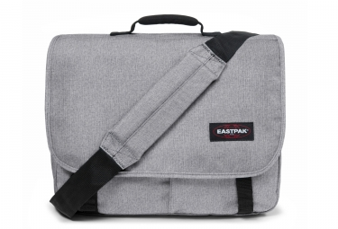 sacoche eastpak senior dunday grey