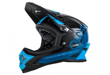 casque integral oneal backflip rl2 bungarra noir bleu