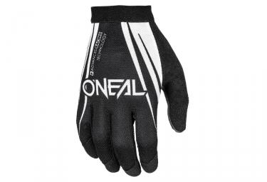 gants longs oneal blocker noir