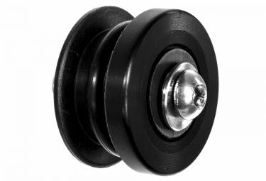 dm3 roulette antideraillement mono noir