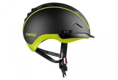 casque casco roadster tc noir vert