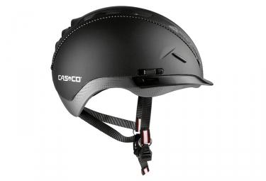 casque casco roadster tc noir
