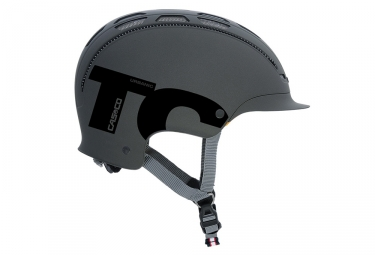 casque casco urbanic tc gris