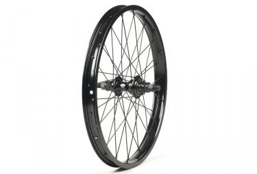 roue arriere salt valon noir