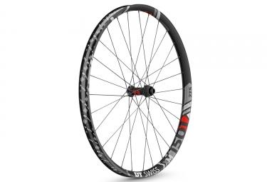 roue avant dt swiss xm 1501 spline one 27 5 largeur 35mm 15x100mm center lock 2017 n