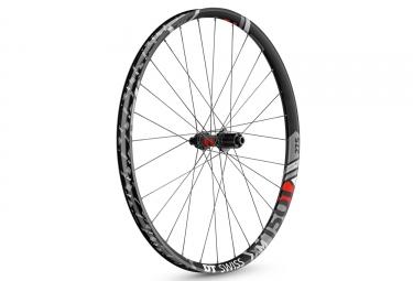 roue arriere dt swiss xm 1501 spline one 27 5 largeur 35mm 12x142mm center lock 2017