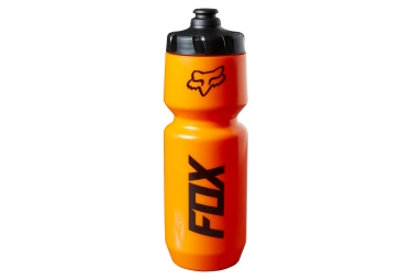 bidon fox core orange
