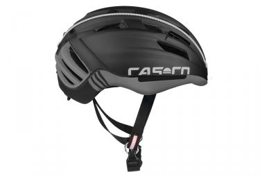 casque aero casco speedster noir gris