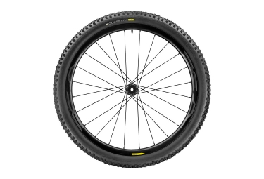 roue avant mavic 2017 xa pro carbon wts 27 5 lefty 60 supermax quest pro 2 4
