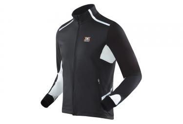veste coupe vent deperlant x bionic spherewind light noir