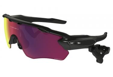 paire de lunettes oakley radar pace prizm oo9333 noir