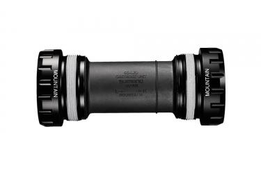 boitier de pedalier shimano xt hollowtech ii bsa 68 73mm