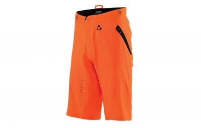 short avec peau 100 celium solid cone zone orange