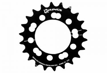 plateau rotor qx2 interne 60mm noir