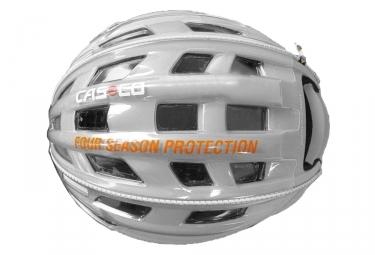 protection de pluie pour casque casco speedairo translucide