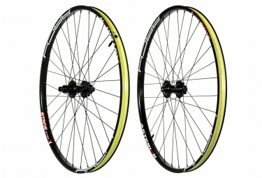 paire de roues asterion ztr arch mk3 boost 27 5 15x110mm 12x148mm sram xd