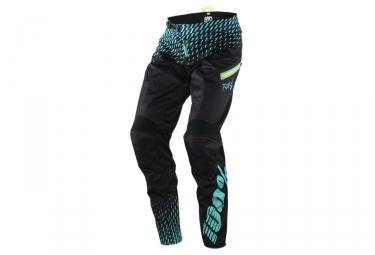 pantalon 100 r core supra noir bleu