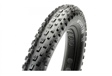 pneu fat bike maxxis minion fbf 27 5 exo kv 27 5x3 80 tl ready tb91182000