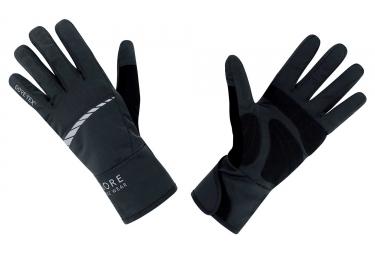 gants hiver gore bike wear road gore tex noir