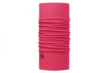 tour de cou buff original rose