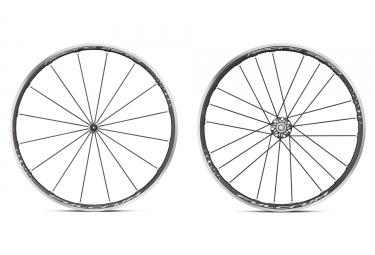paire de roues fulcrum racing zero corps campagnolo